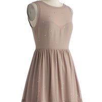 Swish Upon a Star Dress | Mod Retro Vintage Dresses | ModCloth.com