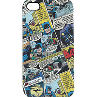 DC Comics Batman Comic iPhone 4/4S Case