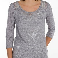 Daytrip Foil Top