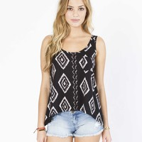 SEA CLASH TANK TOP