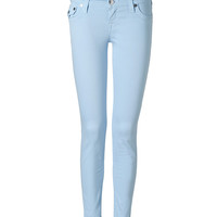 True Religion - Sky Misty Legging Finnigan Jeans