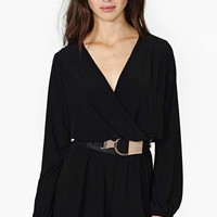Idle Love Romper