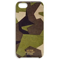 M90 CAMO IPHONE 5 CASE