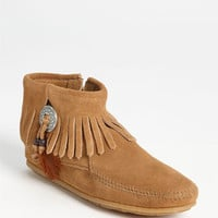 Minnetonka 'Concho Feather' Moccasin | Nordstrom