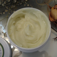 Like-Silk Organic Moisturizer & Repair Skin Cream