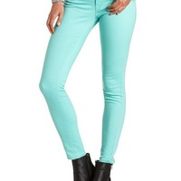 REFUGE COLORED SKIN TIGHT LEGGING