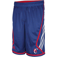 Los Angeles Clippers NBA Chosen Few Illuminator Shorts