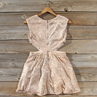 Crystal Sky Party Dress