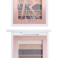 Rihanna for M·A·C 'RiRi Hearts M·A·C Holiday - 2x Dare' Veluxe Pearlfusion Shadow Palette (Limited Edition) | Nordstrom