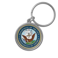 UNITED STATES NAVY KEY CHAIN