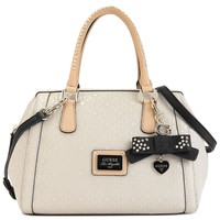 Guess Handbag, Specks Frame Satchel