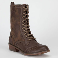 DIRTY LAUNDRY Paxton Womens Boots