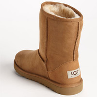 UGG Australia 'Classic Short' Boot (Walker, Toddler, Little Kid & Big Kid)