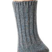 Merrell Women's Beckontree Ragg Hiking Crew Sock
