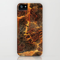 Melt my desire iPhone & iPod Case by SensualPatterns