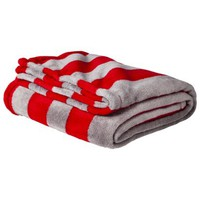 Circo® Rugby Stripe Throw