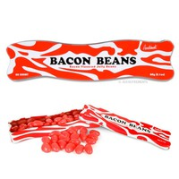 Bacon Beans - Bacon-Flavored Jelly Beans