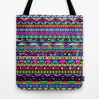 Destiny Tote Bag by Erin Jordan