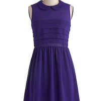 Berry Craze Dress in Grape | Mod Retro Vintage Dresses | ModCloth.com