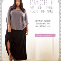 Sealed with a Kiss Designs Plus Size... - Sealed with a Kiss Designs Plus Size Boutique | Facebook