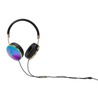 Frends Oil Slick Taylor Headphones - Black Headphones - ShopBAZAAR