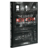 Assouline The Light Of New York - ShopBAZAAR