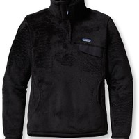 Patagonia Re-Tool Snap-T Fleece Pullover - Women's - Free Shipping at REI.com