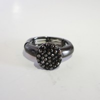 Disc Stretchable Ring
