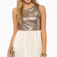 Sparkle Eve Dress $39