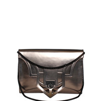 Reece Hudson Rider Large Shoulder Bag - Shoulder Bag - ShopBAZAAR