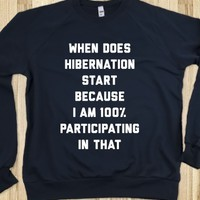 Navy Sweatshirt | Funny Winter Sweatshirts