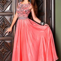 Shail K 3842 at Prom Dress Shop