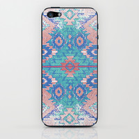 jemez in opal iPhone & iPod Skin by Miranda J. Friedman