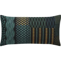 "Manish 24""x12"" Pillow"