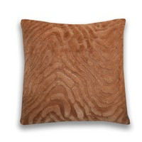 Ashton Faux Fur Pillow Set - Amphora