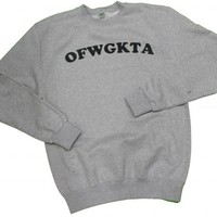 21 Century Clothing Unisex-Adult Odd Future Sweatshirt