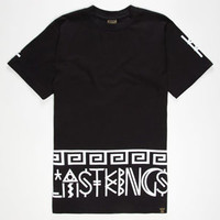 LAST KINGS Athens Mens T-Shirt