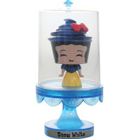 Disney Cupcake Keepsakes Snow White Figure