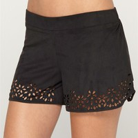 ONE MORE FLING SHORTS