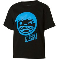 Neff Kenjamin T-Shirt - Short-Sleeve - Boys'