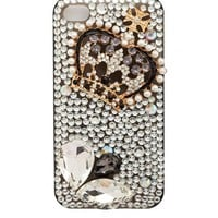CROWN JEWELS PHONE CASE - 5