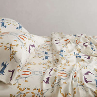 Creature Hideaway Sheet Set