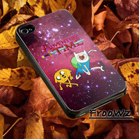 Cellphone,Accessories,Case,IPhone Case,Samsung Galaxy S3,Samsung Galaxy S4,IPhone 4/4s,Iphone 5/5s/5c,Rubber,Cover-Adventure time-V010713