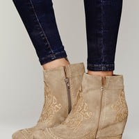 Athina Ankle Boot