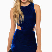 Out Of This World Bodycon Dress $39