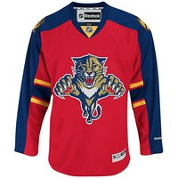 Reebok Men's Florida Panthers NHL Jersey Jerseys | Official Reebok Store