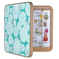 Heather Dutton Delightful Doilies Tiffany BlingBox