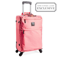 "25"" X-Bag Trolley, Salmon"