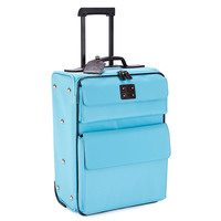 "20"" Roll Aboard Carry-On, Sky Blue"