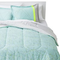 Room Essentials® Reversible Constellation Comforter